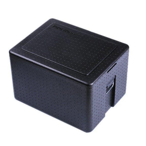 Термоконтейнер H-22L (серый) Foodatlas