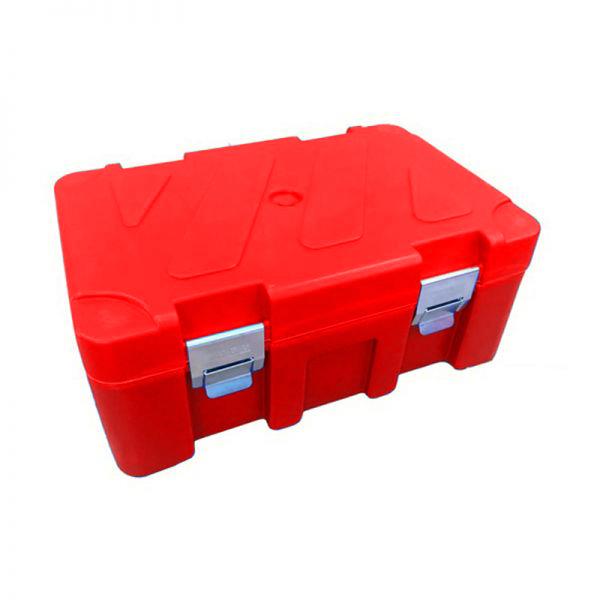 Термоконтейнер CB1 (16L, красный) Foodatlas