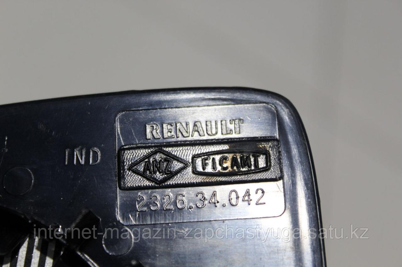 963659182R Зеркальный элемент правый для Renault Duster 2010- Б/У - фото 3
