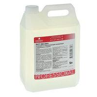 Средство для комплексного мытья и отбеливания поверхностей Duty Belizna с дезинфицирующим эф