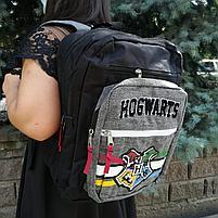 """Рюкзак """"Хогвартс"""", фото 2"""