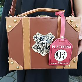 "Чемоданчик-сумка ""Гарри Поттер"""