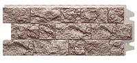 Фасадные панели FELS Дёке Перламутровый 1052x425 мм (0,45 м2)