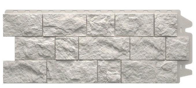 Фасадные панели FELS Дёке Арктик 1052x425 мм