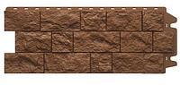 Фасадные панели FELS Дёке Ржаной 1052x425 мм