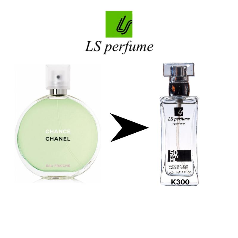 Женский парфюм Chanel Chance Eau Fraiche