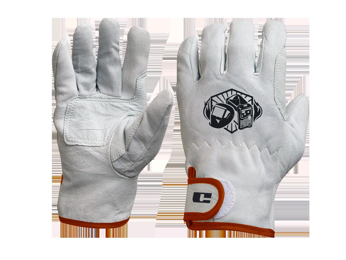 Перчатки защитные ПР-38 (POR-38), пара