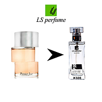 Женский парфюм Nina Ricci Premier Jour 50ml.