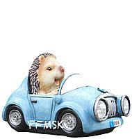 Ежик в машине 25*15*16