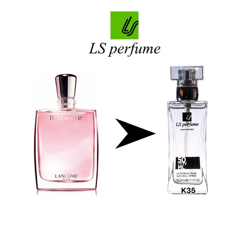 Женский парфюм Lancome Miracle