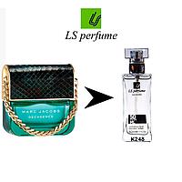 Женский парфюм Decadence Marc Jacobs
