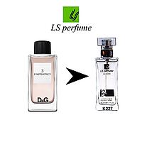 Женский парфюм L'Imperatrice 3, Dolce&Gabbana