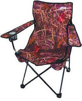 Раскладное кресло c подлокотниками Green Way