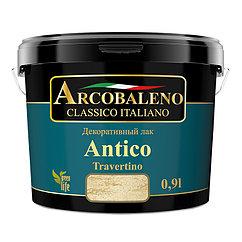 Лак тонирующий Arcobaleno Antico