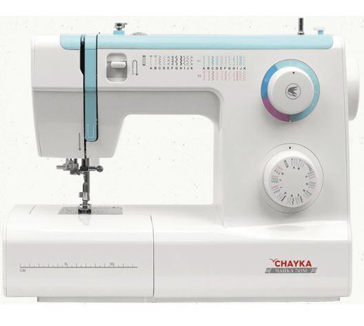 Швейная машина ChaykA 745M