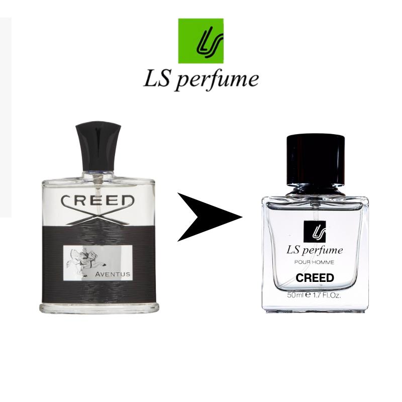 Мужской парфюм Creed Aventus
