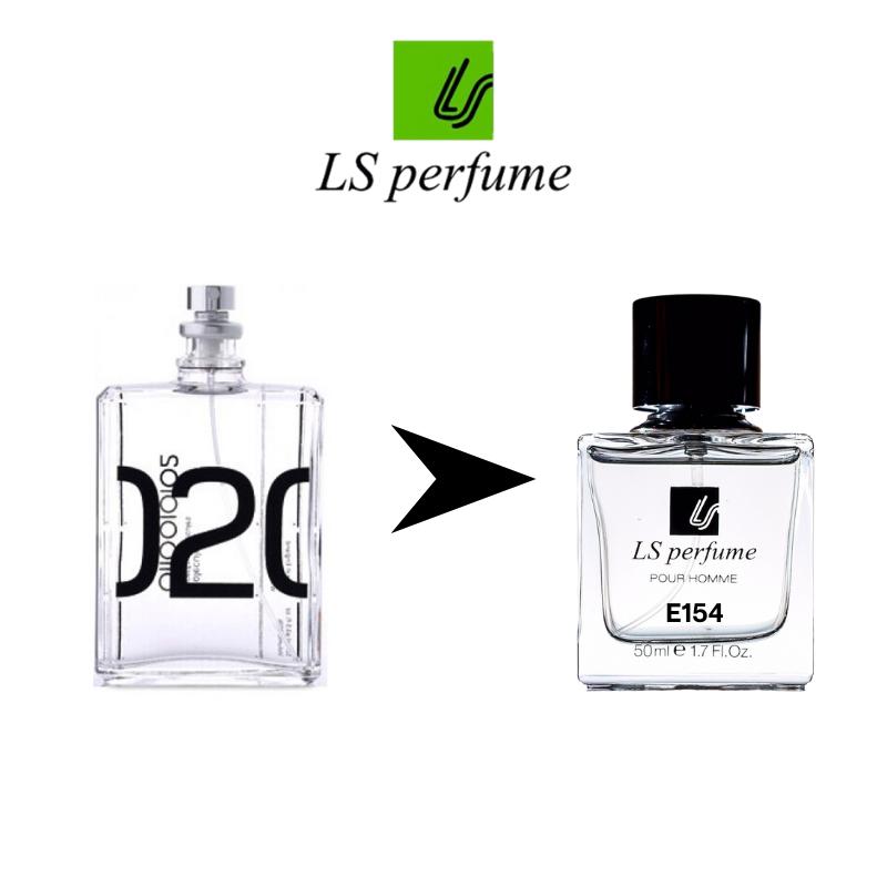 Мужской парфюм Molecule 02 Escentric Molecules