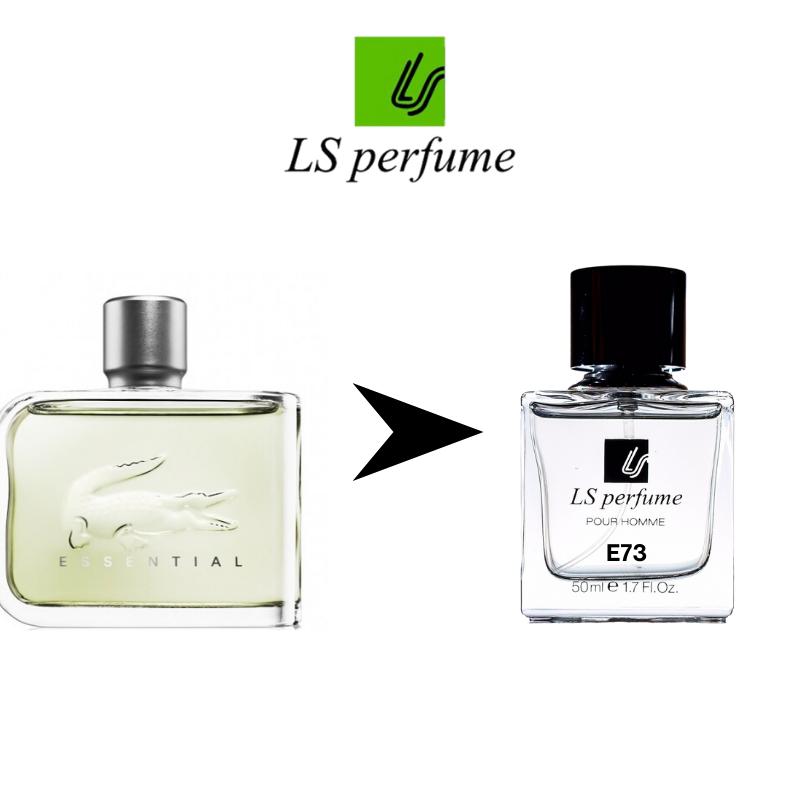 Мужской парфюм Lacoste Essential