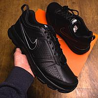 Кроссовки Nike T-Lite XI Black 616544-007 размер: 45, фото 1