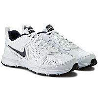 Кроссовки Nike T-Lite XI White 616544-101 размер: 40,5, фото 1