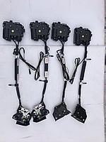 Доводчики дверей на LEXUS CT IS ES GS GX LX RX, фото 1