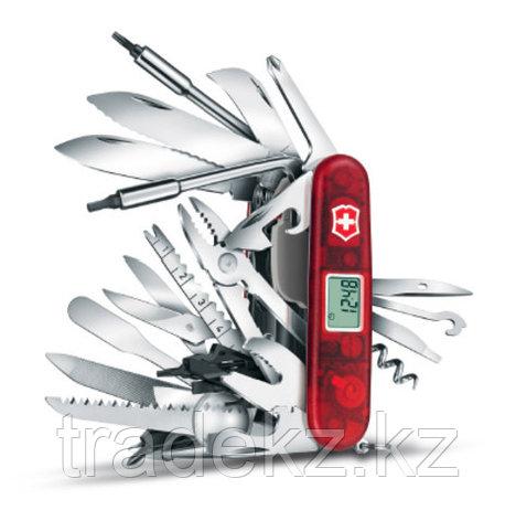 Складной нож  - мультитул VICTORINOX SWISSCHAMP XAVT, фото 2