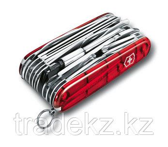 Складной нож - мультитул VICTORINOX SWISSCHAMP XLT, фото 2