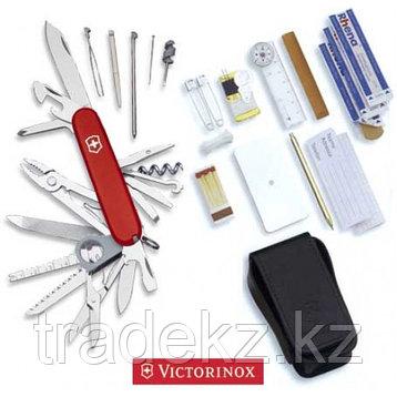 Нож складной набор VICTORINOX SWISSCHAMP SOS-SET, фото 2
