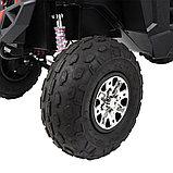 RXL Багги 603 12V/7Ah*2;45W*4(муз,свет,надувные колеса,MicroSD) RXL-603-Red, фото 7