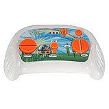 RXL Багги 603 12V/7Ah*2;45W*4(муз,свет,надувные колеса,MicroSD)RXL-603-White, фото 7