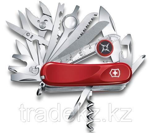 Нож складной VICTORINOX Evolution Security 54, фото 2