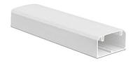 Кабель-канал 90х50 мм, с фронтальной крышкой DKC, фото 1