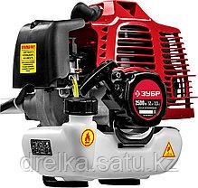 Бензокоса КРБ-2500-Р, 2.5 кВт / 3.3 л.с., 52 см3, разборная штанга, фото 2
