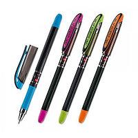 Ручка шариковая CELLO MAXRITTER XS Neon (оригинал) синяя
