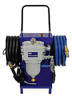 Передвижн. фильтр уст-ка для АЗС Сепар-2000/40/M/WSA