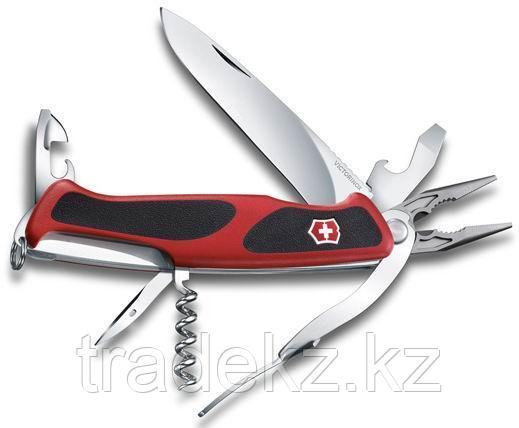 Нож складной, мультитул VICTORINOX RangerGrip 74.821.X, фото 2
