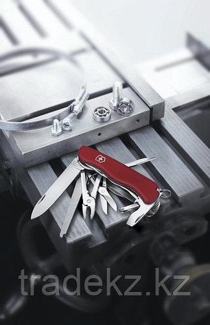 Нож складной, мультитул VICTORINOX WORKCHAMP, фото 2