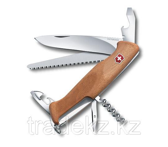 Нож складной VICTORINOX RangerWood 55, фото 2
