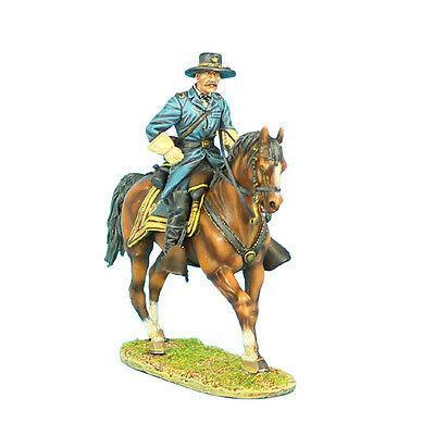 Коллекционный солдатик, Гражданская война США, Генерал Джон Бьюфорд Младший
