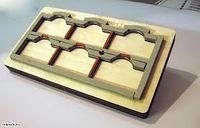 Изготовления штампа Ножа, фото 1