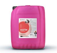Концентрированное средство для бесконтактной мойки автомобиля Complex® MASTER (20 кг.) НОВИНКА (Розовая кан.)