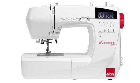 Швейная машина Elna Experience 560