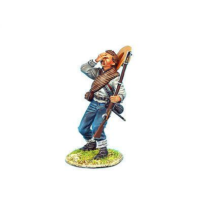 Коллекционный солдатик, Гражданская война США, Раненый Пехотинец 13-го Алабамского полка