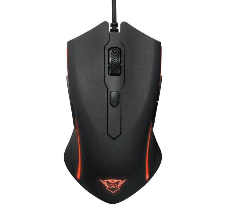 Мышь игровая Trust GXT177 (Black)