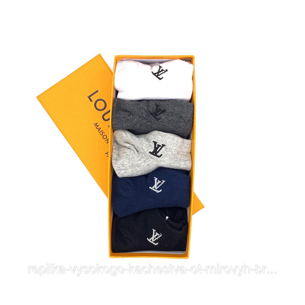 Носки Louis Vuitton