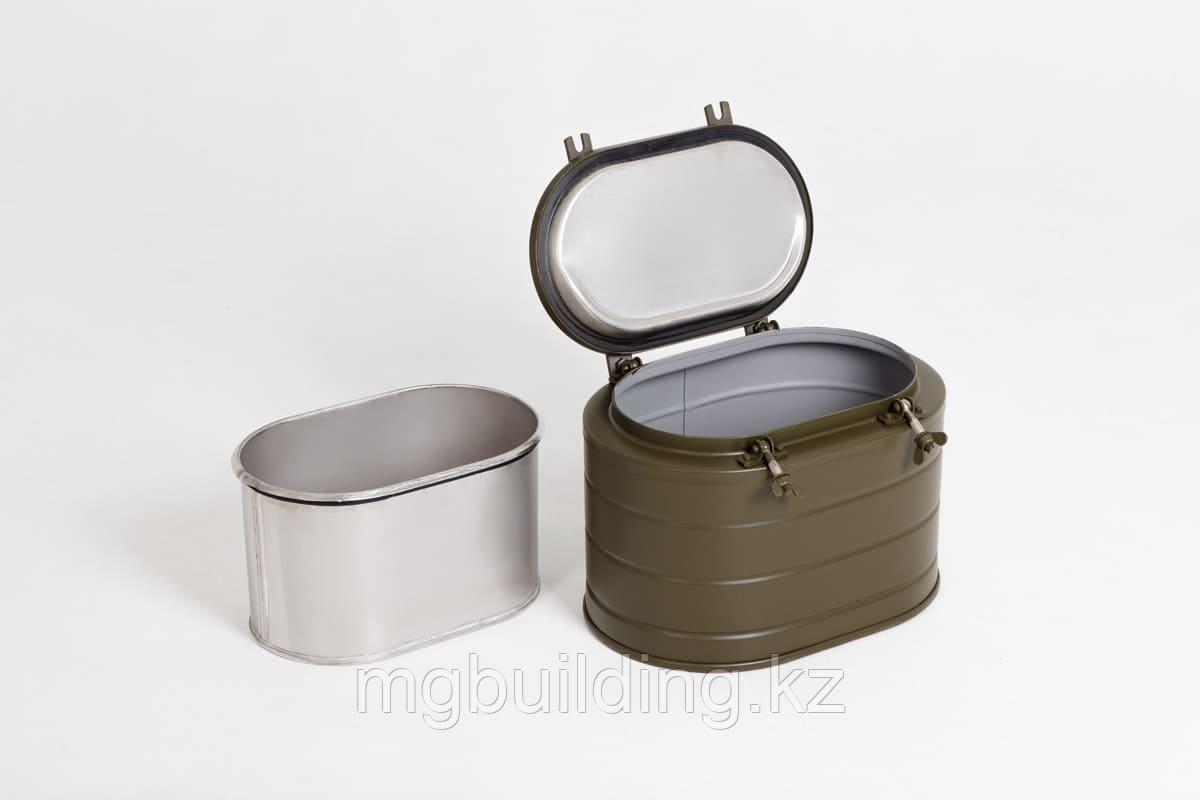Армейские термосы 6 литров