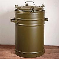 Армейские термосы 36 литров