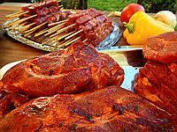 Сухой маринад Пирошка красная, фото 2