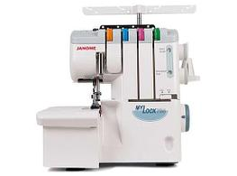 Швейная машина (оверлок) Janome MyLock 784