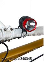 Мультифункциональный яркий фонарь CR 2032 белый
